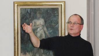 Max Chopard überzeugt die Delegierten: Der Gewerkschaftsbund sagt Ja zur Abzocker-Initiative