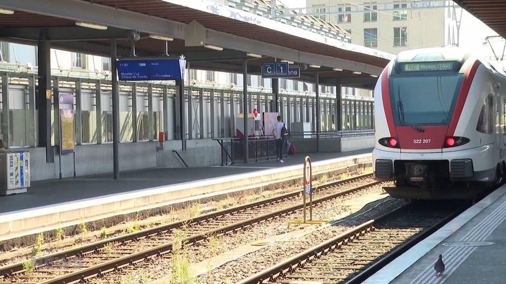 Neue ÖV-Stimmen für Schweizer Bahnhöfe