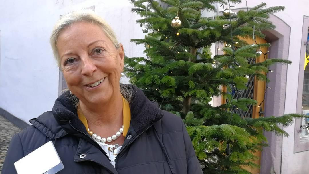 Ursula Lightowler im Interview