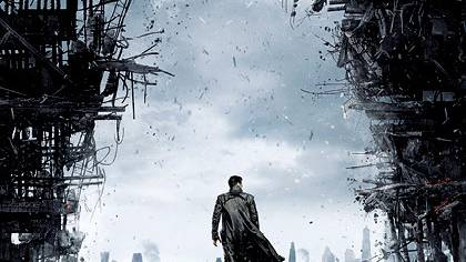 Kinotpp: Star Trek Into Darkness 3D
