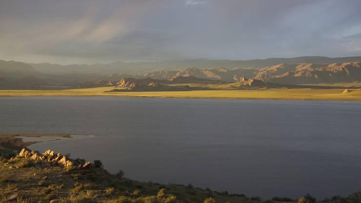 Abgelegene Weiten: Die Mongolei hat traumhafte schöne Gegenden.