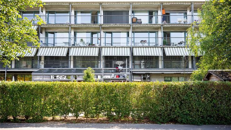 Der Altersheimverein, der das Haus Eigenamt in Lupfig betreibt, wird in eine Aktiengesellschaft umgewandelt.