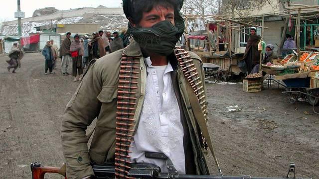 Männer haben zwei Mitarbeiterinnen eines Schweizer Hilfswerks in Afghanistan verschleppt (Symbolbild)