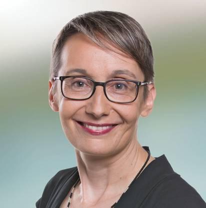 Elisabeth Burgener, Grossrätin SP