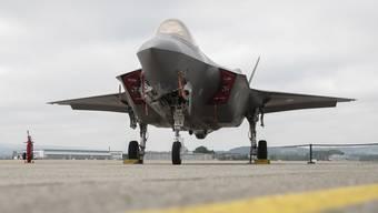 F-35 schneidet bei US-Tests schlecht ab.