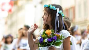 Trotz Corona dürfen sich die Anwohnerinnen und Anwohner auch in diesem Jahr über ein unterhaltsames Programm freuen.