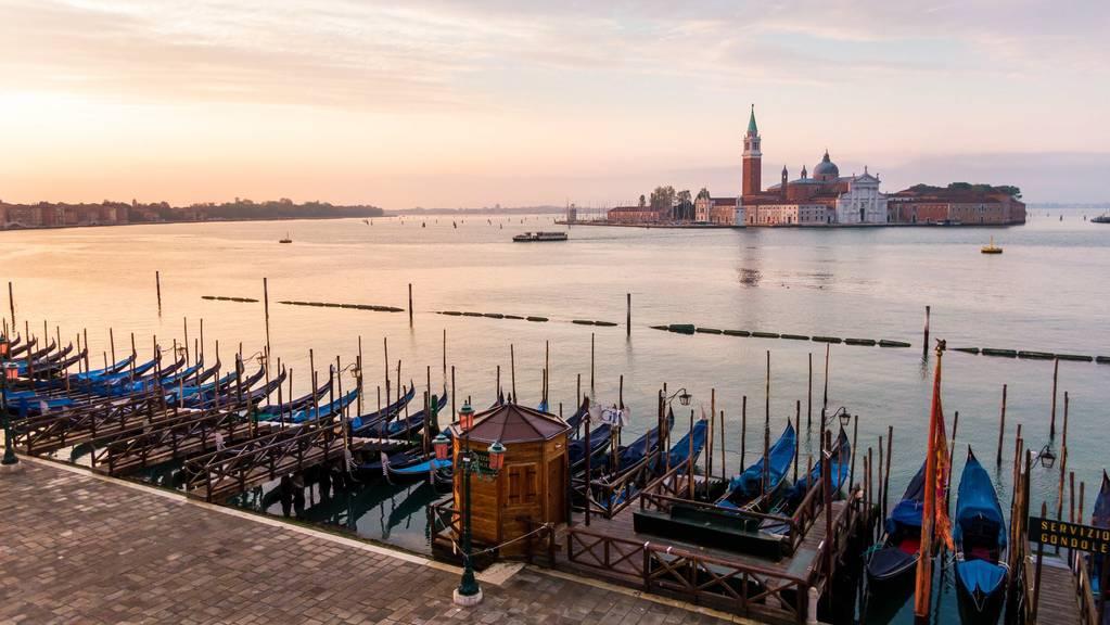 San Giorgio Maggiore bei Venedig