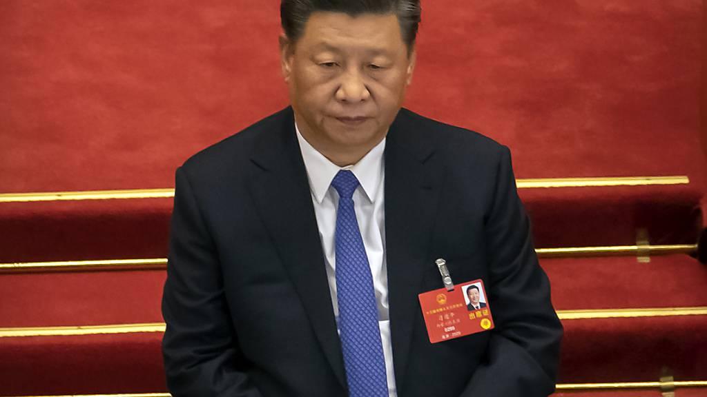 EU-China-Gipfel verschoben - Xi will eng mit Europa kooperieren
