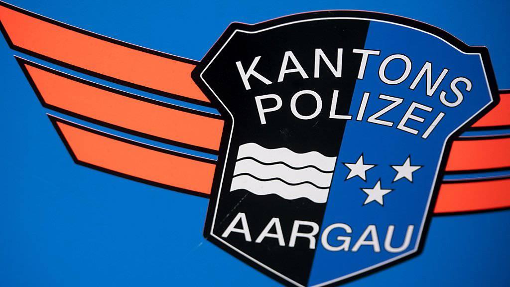 Nach einem Polizeieinsatz in Spreitenbach wurde ein Mann vorläufig festgenommen. (Themenbild)