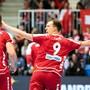 Zum Auftakt der EM-Saison trifft die Schweizer-Handball-Nati zweimal auf Tschechien.