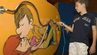 Sexualkunde für Zürcher Volksschüler und Kindergärtler ist nicht geplant (Symbolbild)