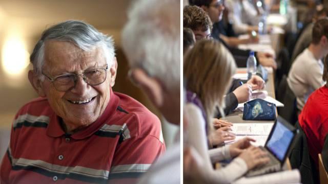 Dating seiten für senioren