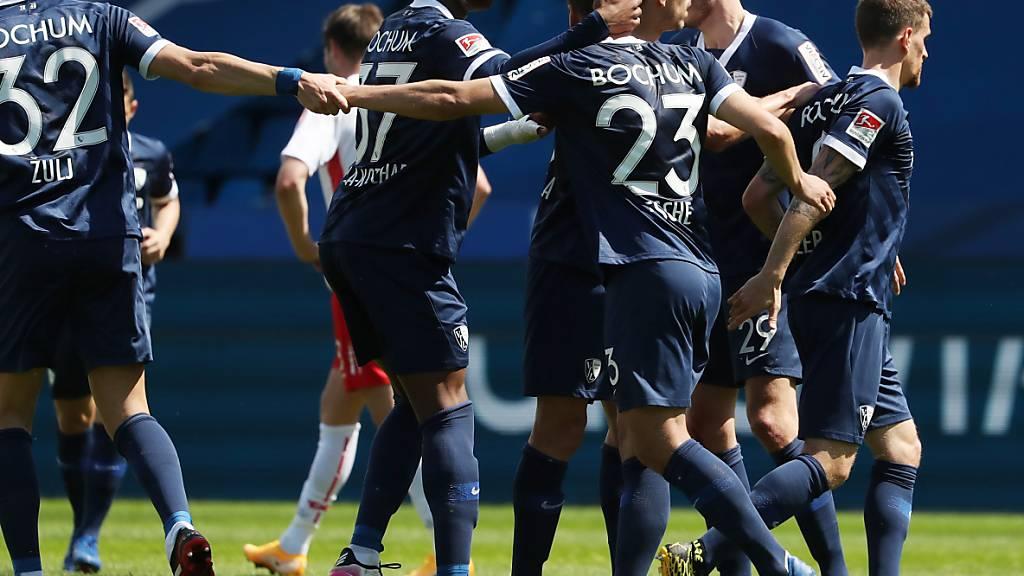 Back to the Bundesliga: Der VfL Bochum kehrt in die Bundesliga zurück
