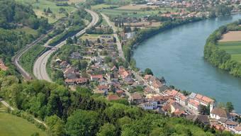 Die jährlich erscheinende Dorfchronik «Mumpfer Fähri» wird eingestellt.