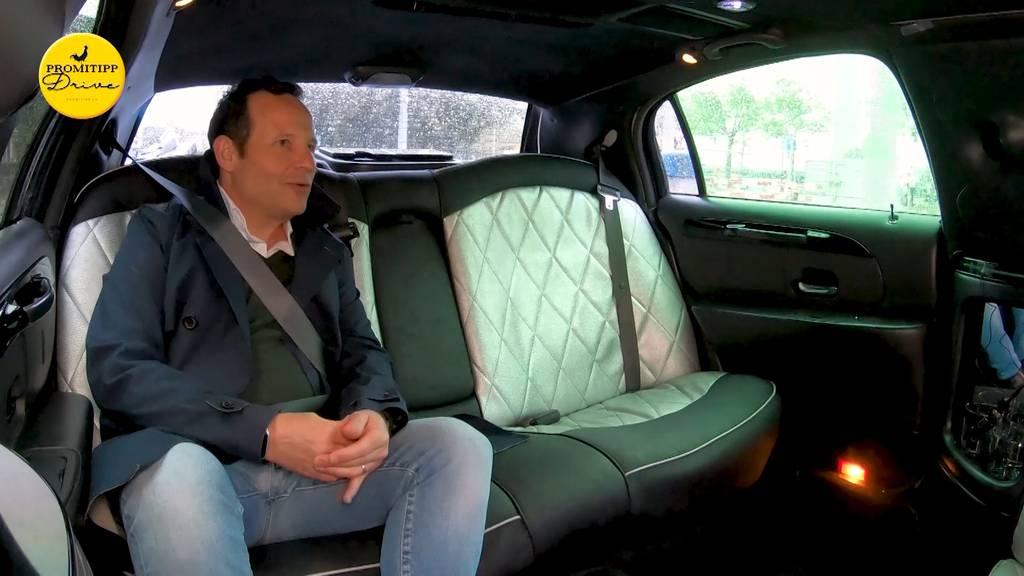 Promitipp Drive mit Claudio Zuccolini