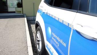 Die Regionalpolizei Lenzburg hat ein neues Regelement.