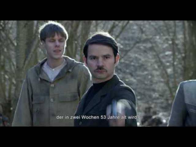 Trailer: UN JUIF POUR L' EXEMPLE