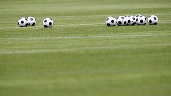 Die Konsequenz des positiven Tests: Das ursprünglich für am Samstag geplante Testspiel gegen Wohlen wurde kurzfristig abgesagt.