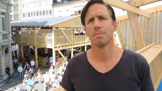Das sagt OK-Präsident Adrian Hirzel zum ersten Badenfahrt-Wochenende