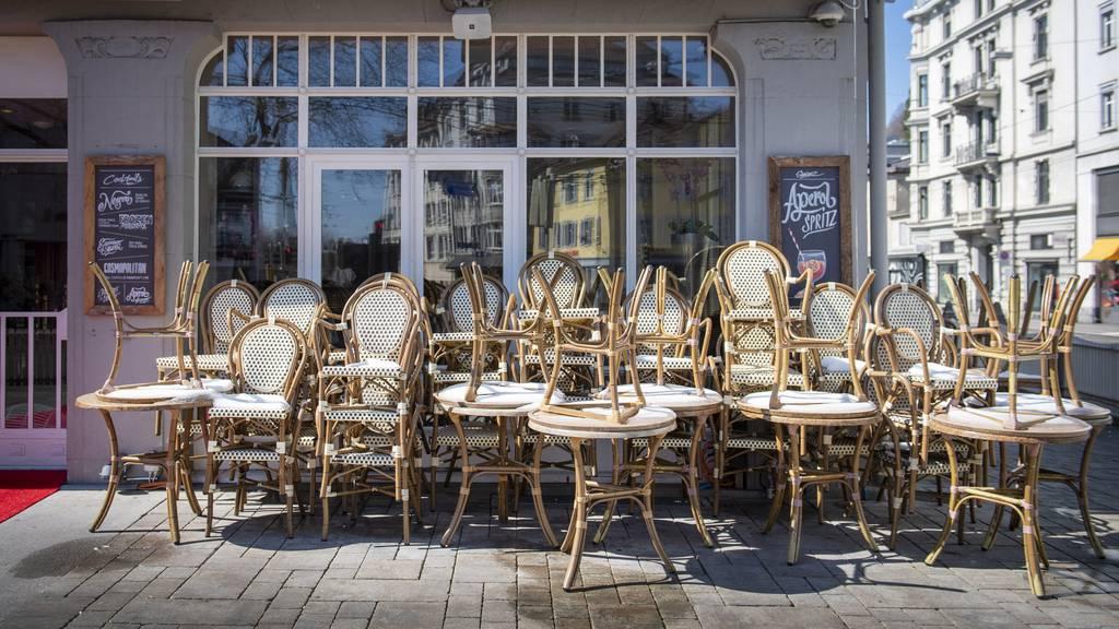 «Es geht nicht immer nur ums Geld» – Brauerei Schützengarten unterstützt ihre Pächter
