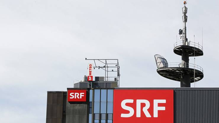 Die SRG, zuder auch SRF gehört, wird immer mächtiger