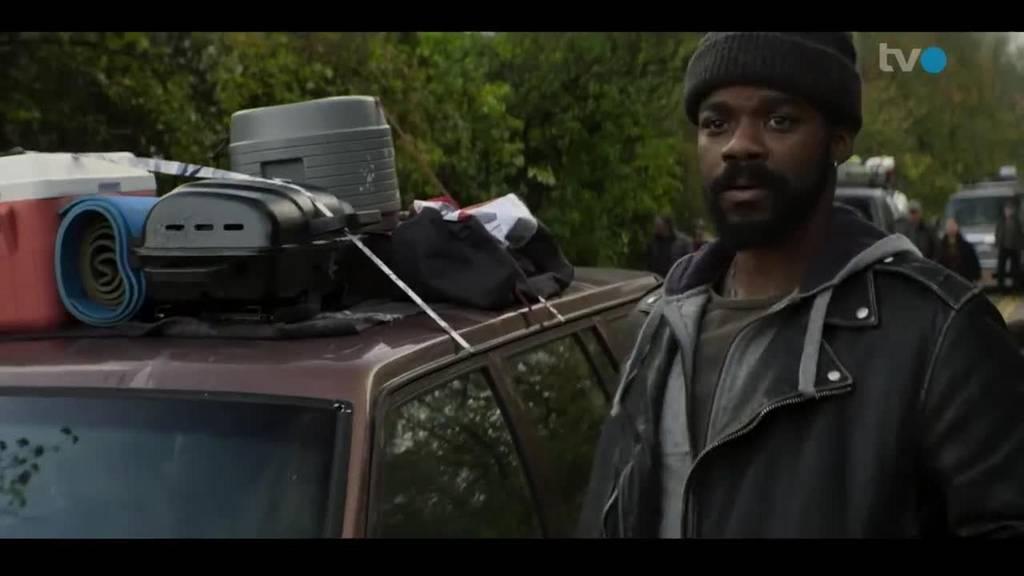 Kino: Vorschau auf «The Stand»