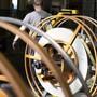 Die Solothurner Exportindustrie macht einen Rückgang seit Juni dieses Jahres. (Symbolbild)