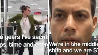 Retourkutsche: Ex-Chef antwortet auf Kündigungsvideo