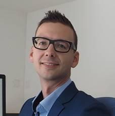 Daniel Sonderegger, Gemeindeschreiber Münchwilen