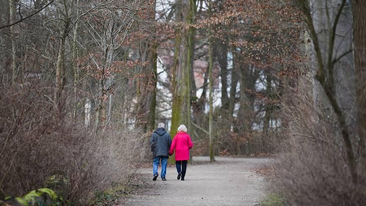Was friedlich und entspannend sein soll, endet oft im Desaster: Unangenehme Begegnungen können einen Spaziergang schnell runinieren.