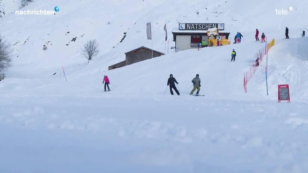 Skigebiete rüsten sich für die nächste Saison