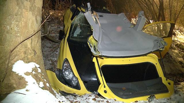 Unfall beim Benkerjoch: Das sagte Polizeisprecher Bernhard Graser noch am Unfallort zur möglichen Ursache.