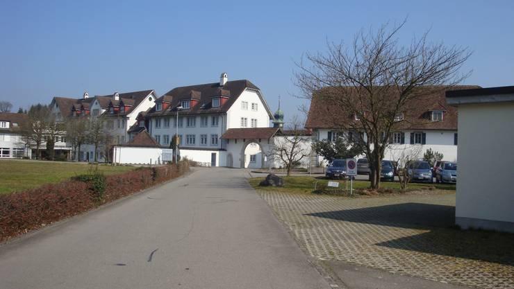 Klosteranlage Hermetschwil