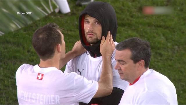 Nati-Fans pfeifen Seferovic aus