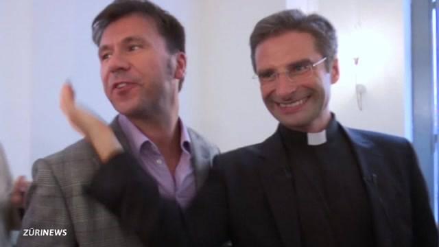 Einsiedler zum Skandal um Priester-Outing