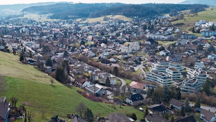 Der Gegenwert müsse laut Gemeinderat Erlinsbach hinterfragt werden.