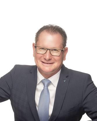 Rolf Jäggi, Egliswil, SVP (mit 5466 Stimmen gewählt), bisher