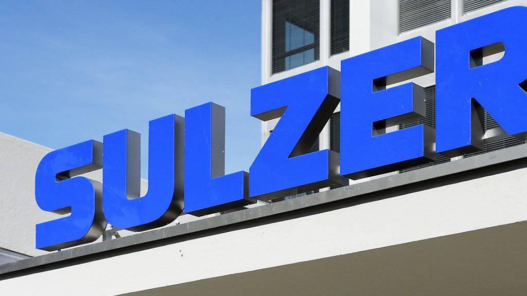 Die Beteiligungsgesellschaft Renova des russischen Industriellen Viktor Vekselberg besitzt mittlerweile über 42 Prozent am Winterthurer Industriekonzern Sulzer.