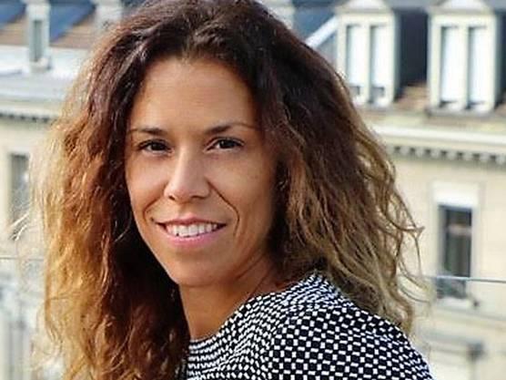 Maria Luisa Fuchs, Gründerin Mia Lou AG, St.Gallen. Bild: (PD)
