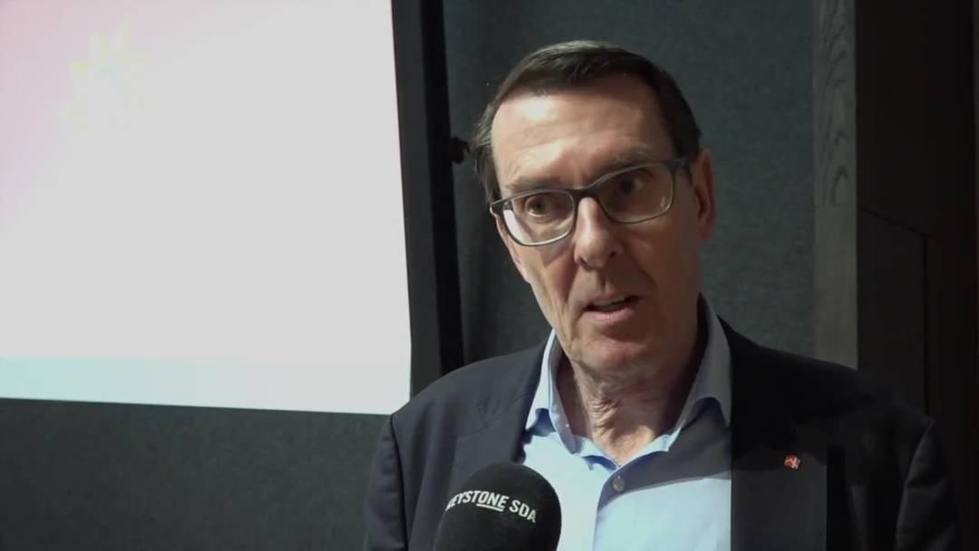 Coronavirus sorgt für Unsicherheit bei Schweiz Tourismus