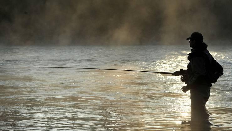 In der Birs darf wieder uneingeschränkt gefischt werden.