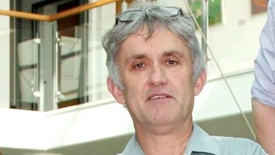 Einigkeit bei der Eröffnung im Jahr 2011. Nun entliess Kunsthausbesitzer René Brogli das Ehepaar Belz.