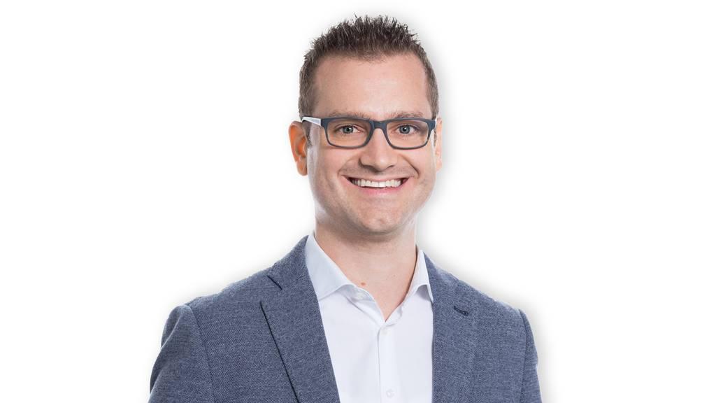 Marc Scherrer