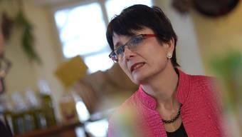 Elisabeth Augstburger