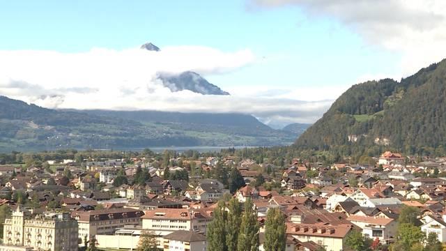 Ferienvielfalt im Berner Oberland