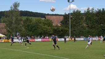 50-Jahr-Jubiläum: FC Urdorf gegen FC Zürich