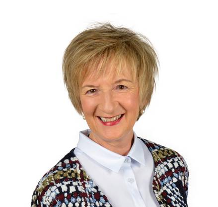 Manuela Stiefel (FDP, bisher)