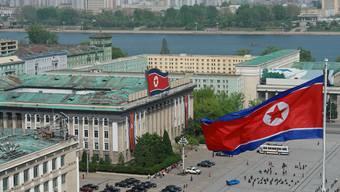 Als CVP-Nationalrat Claude Béglé mit halb-offiziellem Anschein nach Nordkorea reiste, nutzte dies das Régime aus. Zuhause gab es Ärger.
