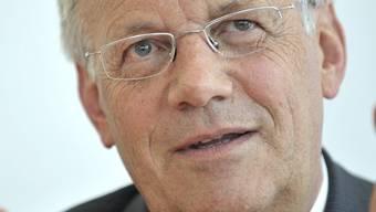 Bundesrat Schneider-Ammann (Archiv)