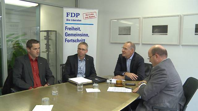 BDP-Kantonsratswechsel zur FDP verwundert Solothurn